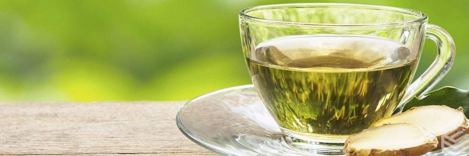 Сертификат качества на чай