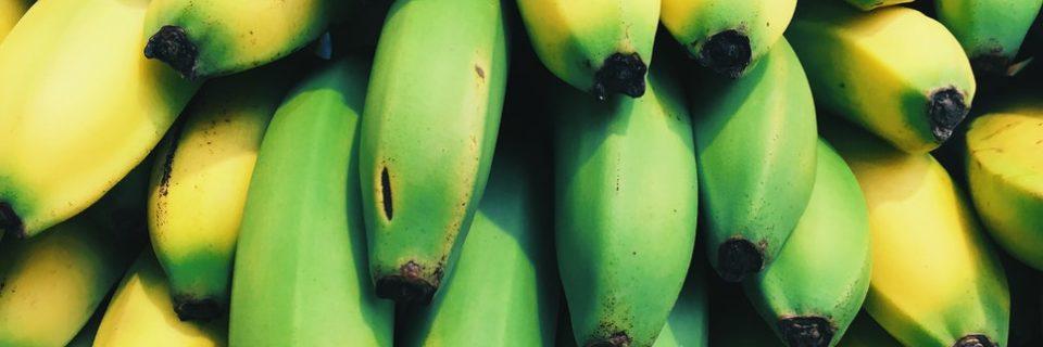 Декларация на бананы