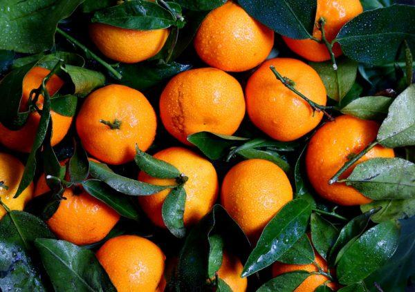 Апельсины/мандарины