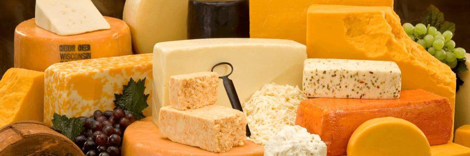 Декларация на сыр