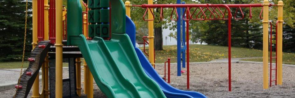 Сертификация детских площадок