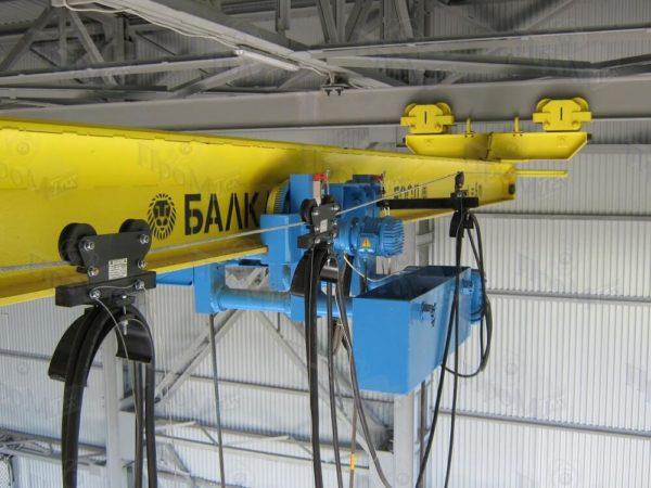Сертификация грузоподъемного оборудования