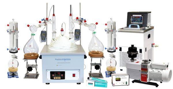 Сертификация лабораторного оборудования