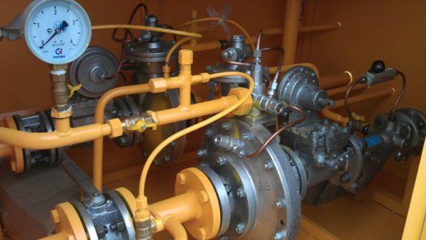 Сертификация газового оборудования