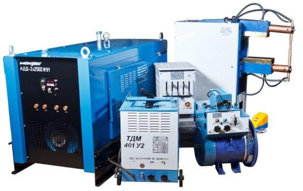 Особенности сертификации сварочного оборудования