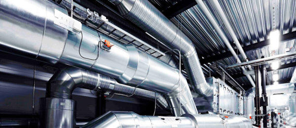 Сертификация вентиляционного оборудования