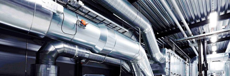 вентиляционное оборудование