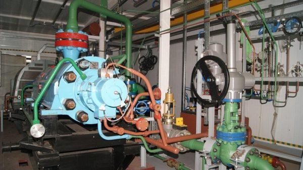 Сертификация нефтегазового оборудования