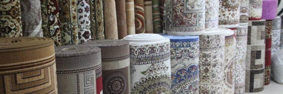 Сертификация ковров