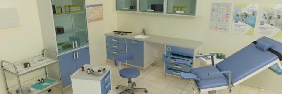 Сертификация медицинской мебели
