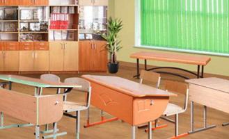 Сертификат на школьную мебель