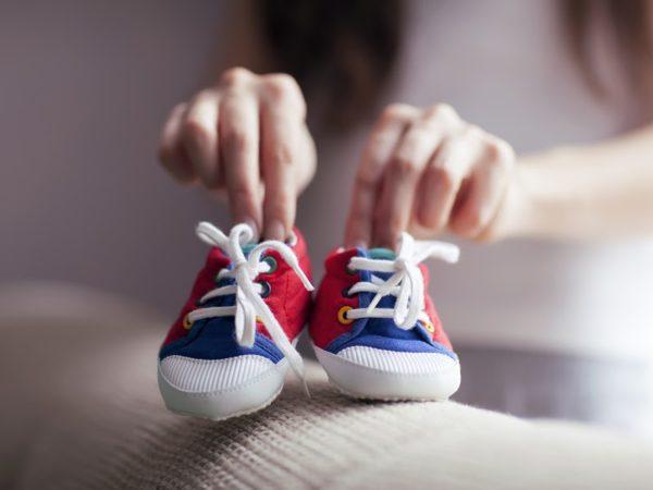Как получить сертификат на детскую обувь