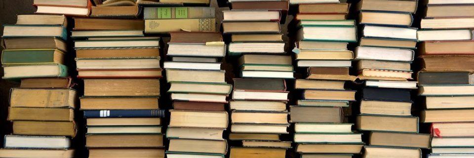 Отказное информационное письмо на печатные книги