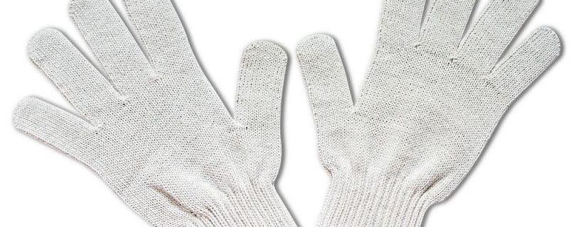 Отказное информационное письмо на хозяйственные перчатки