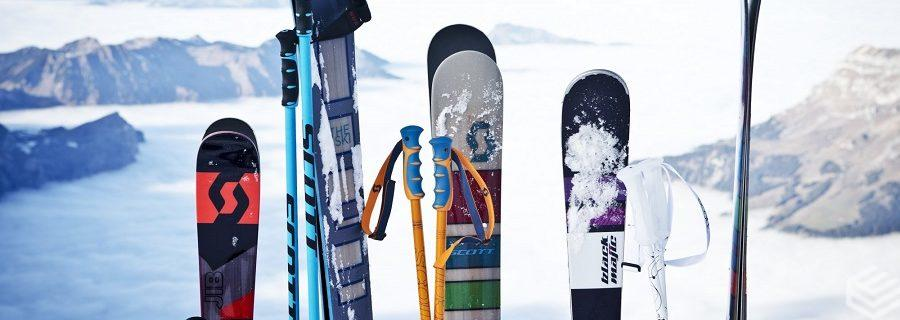 Отказное информационное письмо на лыжи и сноуборды