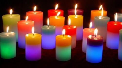 Отказное информационное письмо на свечи